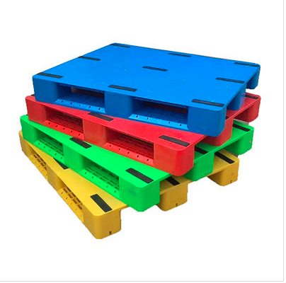 Do you know what types of Food Grade Plastic Pallets are available?