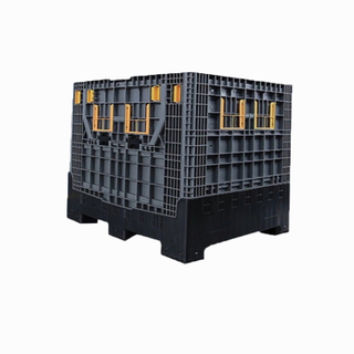 Automobile Use Folding Plastic Pallet Box