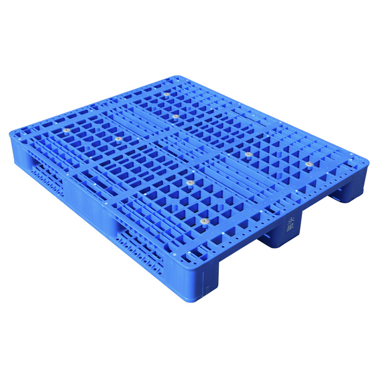 Warehouse Racksble Use Plastic Pallet