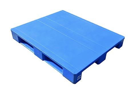 How to extend the life of plastic pallet?